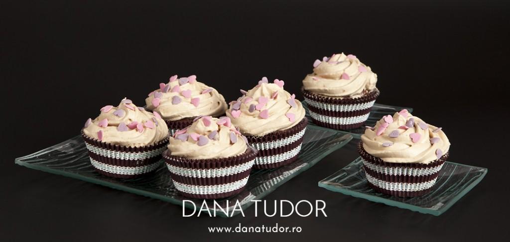 Cupcakes caffèlatte